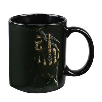SPIRAL Kerámi csészék - BONE FINGER, SPIRAL
