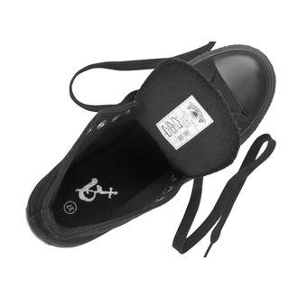 magasszárú cipő unisex - Goat - AMENOMEN