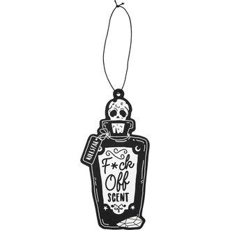 Autós illatosító KILLSTAR - Perfume, KILLSTAR