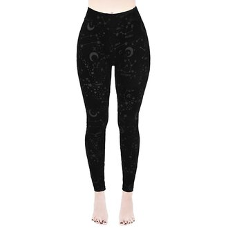 KILLSTAR Női nadrág (leggings) - Perseus, KILLSTAR