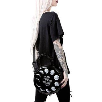 KILLSTAR táska (kézitáska) - PHASES - FEKETE, KILLSTAR