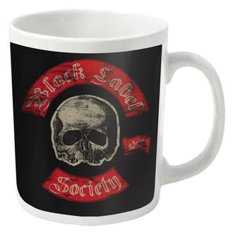 BLACK LABEL SOCIETY bögre - DESTROY & CONQUER - PLASTIC HEAD, PLASTIC HEAD, Black Label Society
