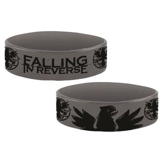 FALLING IN REVERSE Gumi Karkötő - EAGLE - PLASTIC HEAD, PLASTIC HEAD, Falling In Reverse