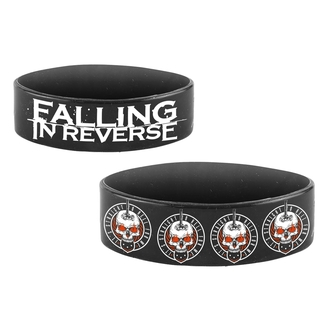 FALLING IN REVERSE Gumi Karkötő- STRAIGHT TO HELL - PLASTIC HEAD, PLASTIC HEAD, Falling In Reverse