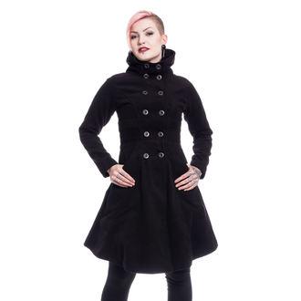 VIXXSIN Női kabát - ELIANA - FEKETE, VIXXSIN