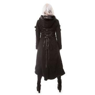 POIZEN INDUSTRIES Női kabát - Midnight, POIZEN INDUSTRIES