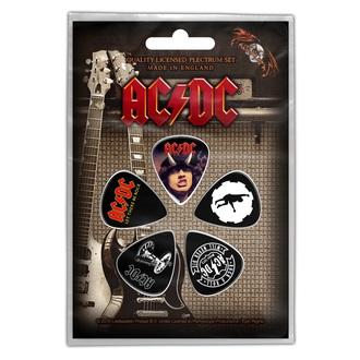 AC  /  DC Pengetők - HIGHWAY FOR THOSE LET THERE - RAZAMATAZ, RAZAMATAZ, AC-DC