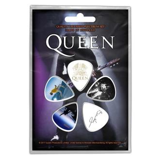 Queen pengetők - ROCK OFF, ROCK OFF, Queen