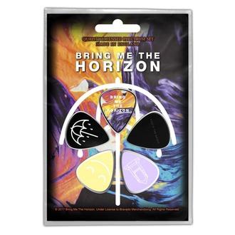 Bring me the horizon pengetők - Thats the spirit - ROCK OFF, ROCK OFF, Bring Me The Horizon
