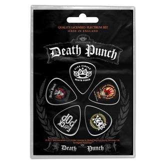 FIVE FINGER DEATH PUNCH Pengetők - RAZAMATAZ, RAZAMATAZ, Five Finger Death Punch