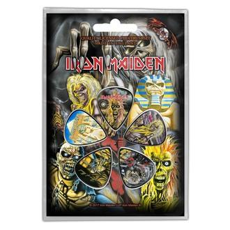 Iron Maiden Pengetők - Early Albums - RAZAMATAZ - PP015&&string5&& - Early Albums - RAZAMATAZ, RAZAMATAZ, Iron Maiden