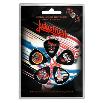 JUDAS PRIEST Pengetők - TURBO - RAZAMATAZ, RAZAMATAZ, Judas Priest