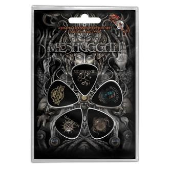 Meshuggah Pengetők - Musical Deviance - RAZAMATAZ, RAZAMATAZ, Meshuggah