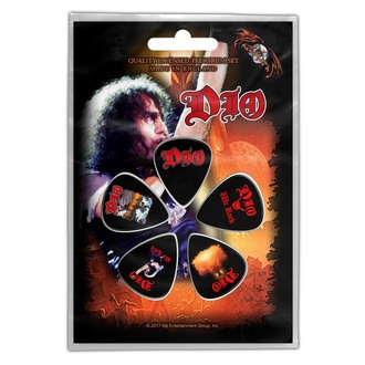 Dio Pengetők - We Rock - RAZAMATAZ, RAZAMATAZ, Dio