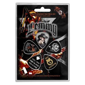 Motörhead pengetők - Lemmy- Stone death forever - RAZAMATAZ, RAZAMATAZ, Motörhead