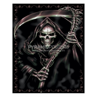 Poszter - Reaperes Curse - PP0459, PYRAMID POSTERS