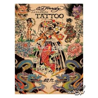 poszter Ed Hardy (Japanese) - PP31152, ED HARDY