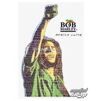 Bob Marley poszter (Africa Unite) - PP31660, PYRAMID POSTERS, Bob Marley
