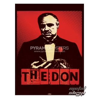 poszter - Godfather (The Don) - PP31801 - Pyramid Posters
