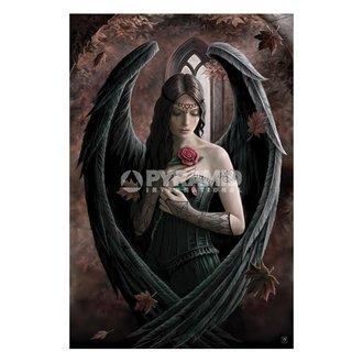 poszter Anne Stokes (Angel Rose) - PP32093, ANNE STOKES