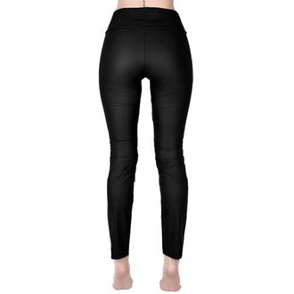 KILLSTAR Női Leggings - PRETTY VACANT - FEKETE, KILLSTAR