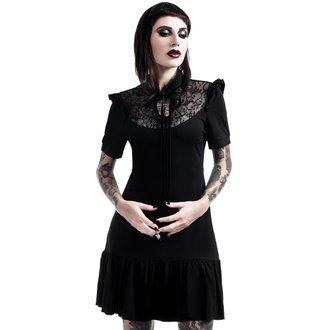 KILLSTAR női ruha - Raven Never-Rue - Fekete, KILLSTAR