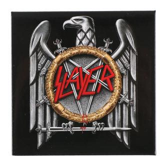 Slayer Mágnes- ROCK OFF, ROCK OFF, Slayer