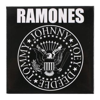 Ramones Mágnes- ROCK OFF, ROCK OFF, Ramones