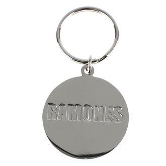 Ramones kulcstartó - ROCK OFF, ROCK OFF, Ramones