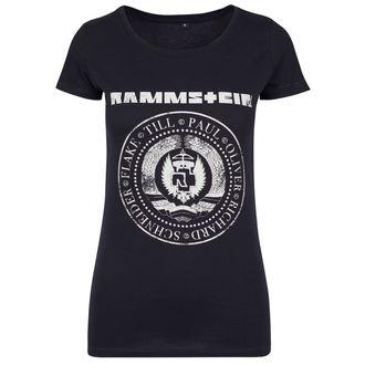 metál póló női Rammstein - st. 1994 - RAMMSTEIN, RAMMSTEIN, Rammstein