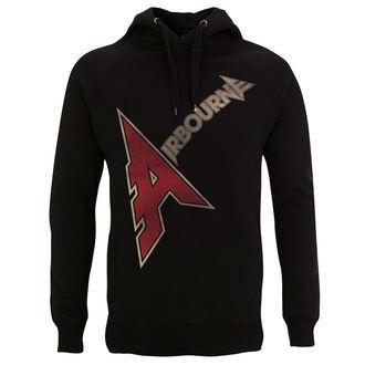 kapucnis pulóver férfi Airbourne - A-Logo - NNM, NNM, Airbourne