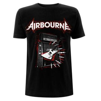 metál póló férfi Airbourne - No Ballads - NNM, NNM, Airbourne