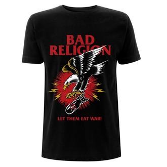 metál póló férfi Bad Religion - Bomber - NNM, NNM, Bad Religion