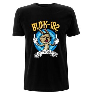 metál póló férfi Blink 182 - FU Since '92 - NNM, NNM, Blink 182