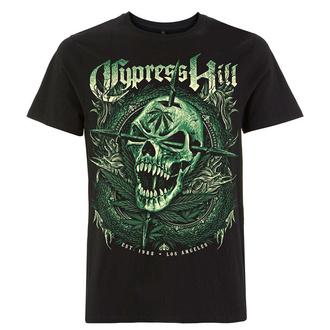 metál póló férfi Cypress Hill - Fangs Skull - NNM, NNM, Cypress Hill