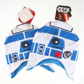 Star Wars micisapka- R2-D2 Face - SÉRÜLT