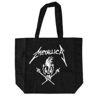 Kézitáska Metallica - Scary Guy - Fekete, Metallica