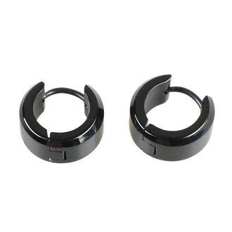 ETNOX Fülbevaló - polished edge, ETNOX