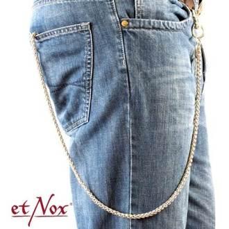 ETNOX Lánc - Metal Braid, ETNOX
