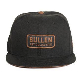 SULLEN Sapka - HERRERA - FEKETE / BARNA, SULLEN