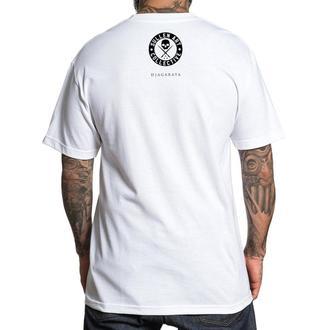 hardcore póló férfi - INK CAPS - SULLEN, SULLEN