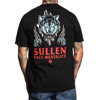 hardcore póló férfi - GARR - SULLEN, SULLEN