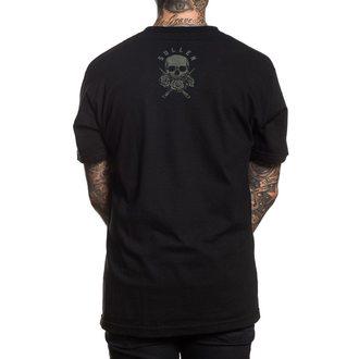 hardcore póló férfi - 3 ROSES - SULLEN, SULLEN