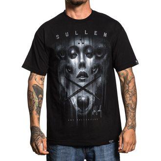 hardcore póló férfi - JAK CONNOLLY - SULLEN, SULLEN