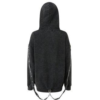 kapucnis pulóver unisex - Shadow Stalker Shady - KILLSTAR, KILLSTAR