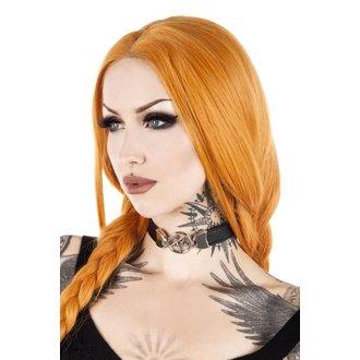 KILLSTAR nyakék- Shelly Choker - Fekete, KILLSTAR