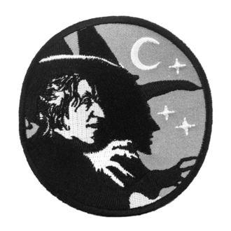 KILLSTAR Folt - Witch - Fekete, KILLSTAR