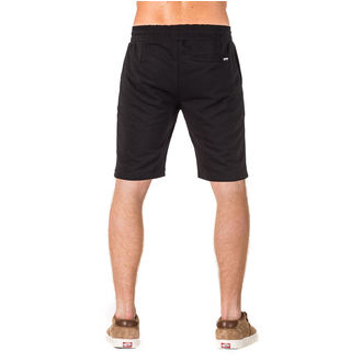 HORSEFEATHERS férfi rövidnadrág - FINN - Fekete, HORSEFEATHERS