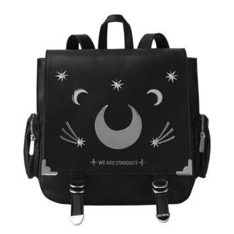 KILLSTAR Hátizsák (táska) - Stardust - FEKETE, KILLSTAR