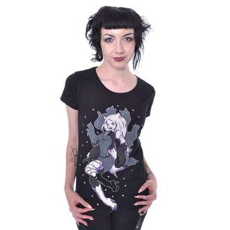 póló női - SHADOW CAT - CUPCAKE CULT, CUPCAKE CULT